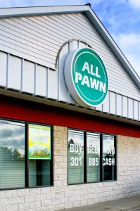 All Pawn
